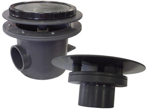 Tetra Bottom Drains Tetra Filters Amp Engineering Products